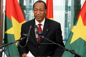 Burkina Faso: With or Without Compaoré, Times of Uncertainty