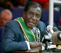 Making of an African Dictatorship:  The Case of Robert Mugabe
