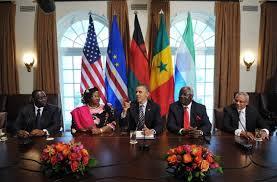 China and Barack Obama's Defective Offer of Equal Partnership
