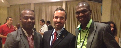 Ten West Africa clean energy projects celebrated in Accra by Sustainable Energy Fund for Africa