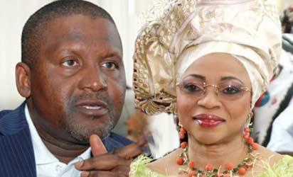 With 20 billionaires Nigeria tops Africa billionaires list