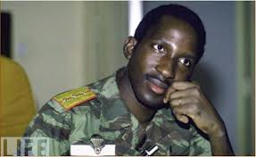 Thomas Sankara And The Assassination Of Africa's Memory
