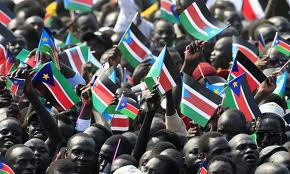 Regional integration key to the development of South Sudan