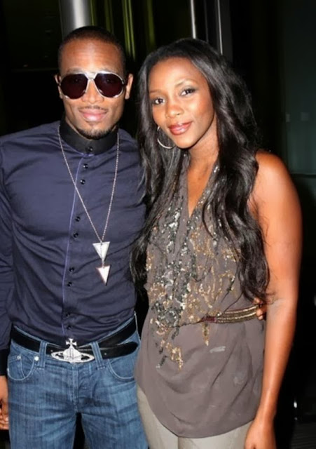 I'd love to marry Genevieve –D'banj