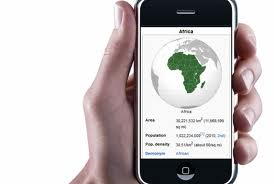 Wikipedia pilots articles-via-SMS service aimed at Africans