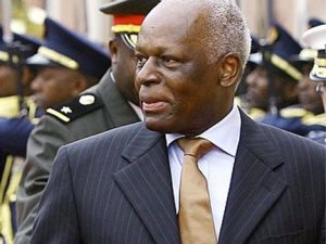 African State Of Angola Bans Islam All Mosques To Be Destroyed