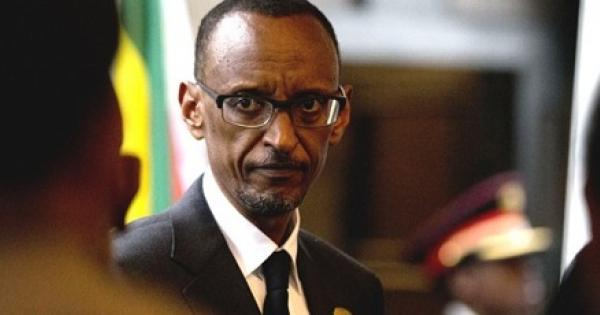 ANNUS HORRIBILIS: DEFEATED, WHAT WILL RWANDA'S PRESIDENT PAUL KAGAME DO?