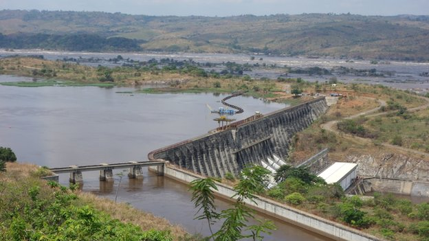 Lighting up Africa: Can DR Congo's Inga dam project power Africa?