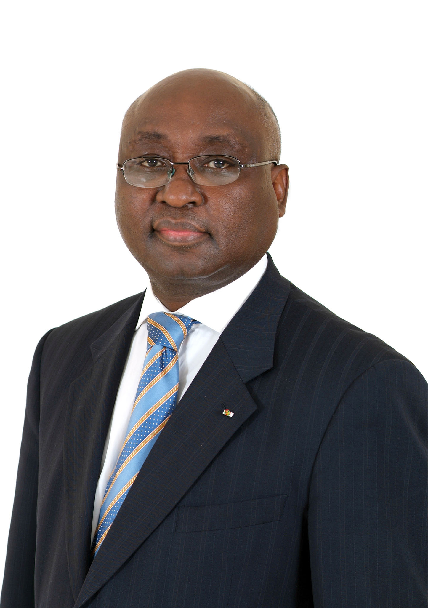 AfDB President named 2013 African of the Year