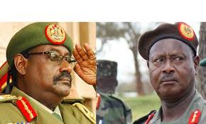 Gen Sejusa Fires Warning Shots At President Museveni