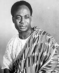 From The Archives: Kwame Nkrumah's Message To African Journalists