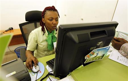 Insight: African tech startups aim to power growing economies