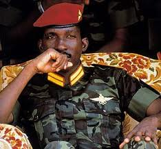 Thomas Sankara: The speech he would have given on October 15, 1987