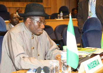 Aftermath Of Merger With APC: Start Writing Your Handover Notes, New PDP Tells Jonathan