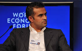 DELL APPOINTS MARA GROUP FOUNDER ASHISH J. THAKKAR TO ITS GLOBAL ADVISORY BOARD