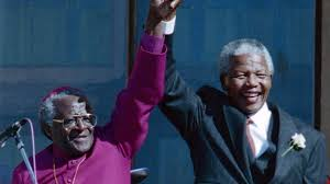 South Africa: Desmond Tutu Pays Tribute to Nelson Mandela