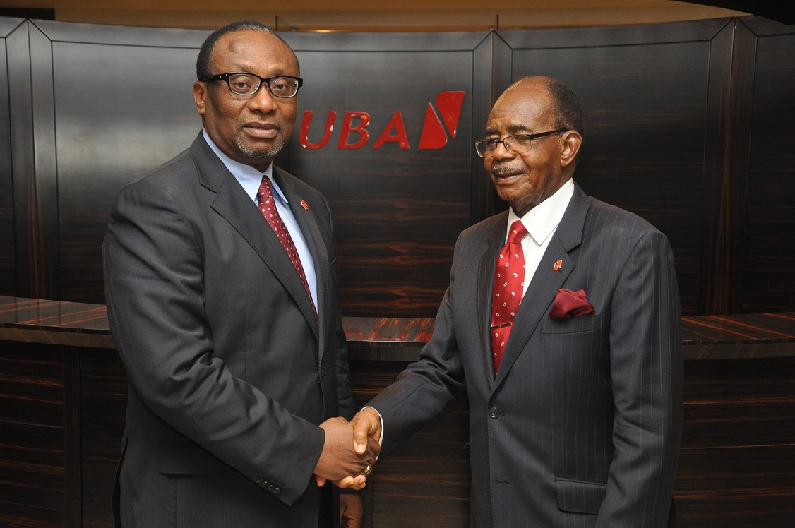 New UBA chairman appointment highlights dynamic growth in African markets
