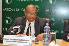 Agenda 2063 will be a peoples' document' says the Commissioner for Economic Affairs