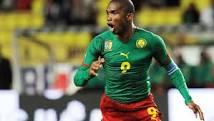 Finke's Cameroon collective eye success