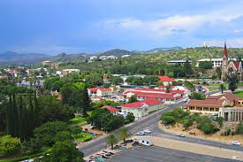 """AU Launches Internet Exchange Point in Namibia: """"Keeping intra-country internet traffic within the country"""""""