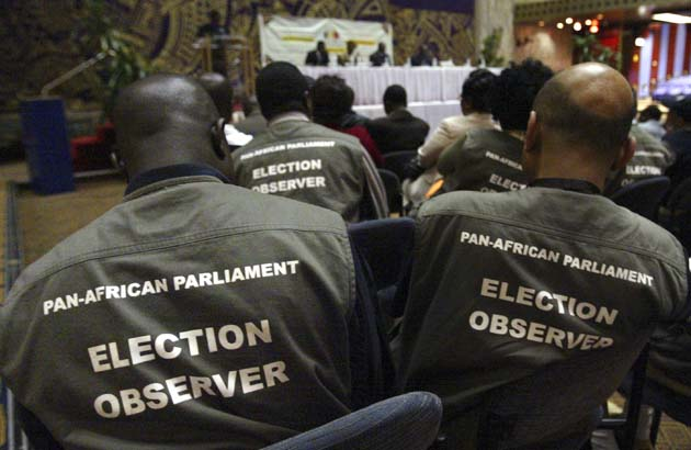 Press Statement of the Peace and Security Council on Elections in Africa