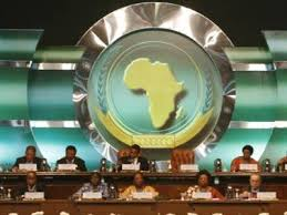 AU Says It's Progressing to Military Force by End of 2015