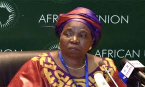 The chairperson of the AU Commission looks forward to working closely with the new AU Panel of the Wise