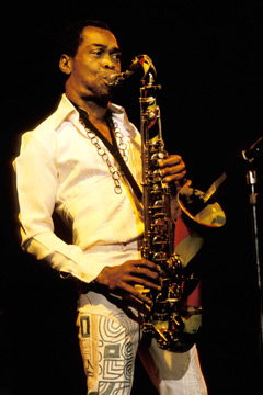 Musings on Fela in Turbulent Times