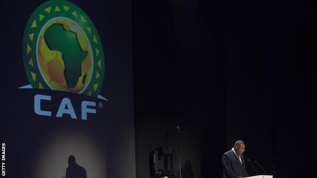 Nations Cup: 2019, 2012 and shock 2023 hosts unveiled by Caf