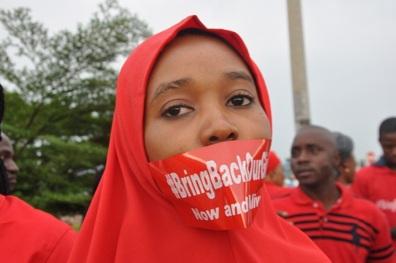 Why Nigeria Was Able to Beat Ebola, but Not Boko Haram