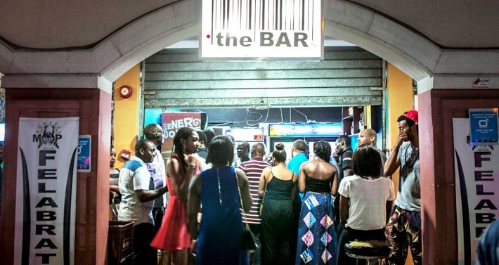 Culture:The beat goes on in Lagos, Nigeria