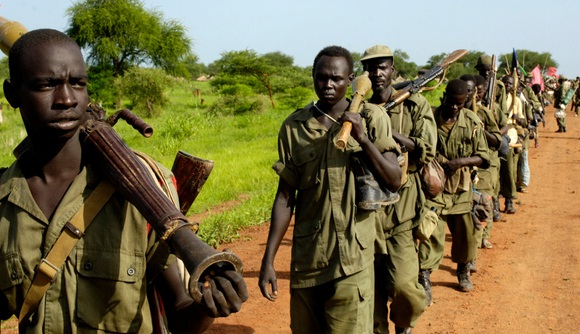 Study: South Sudan conflict could cost $158 billion over next 20 years