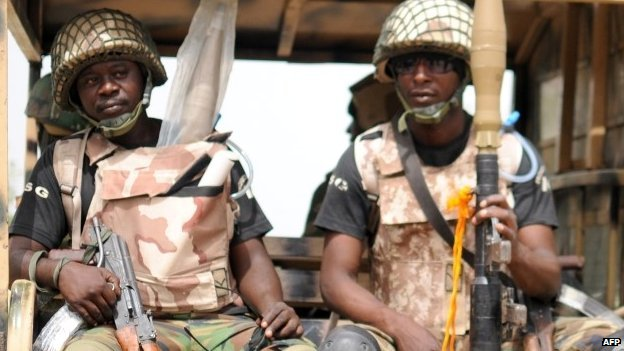 Nigeria's army has so far failed to contain the insurgency during the state of emergency