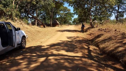 Louis Berger is assisting with the modernization of the 350-kilometer-long, narrow and unpaved carriageway that crosses the Tete province in Mozambique