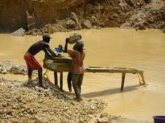 Mining Companies Can Help Turn On The Lights Across Sub-Saharan Africa, Says World Bank