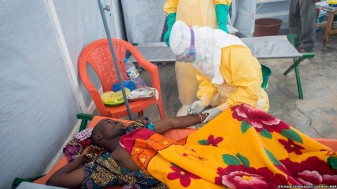 Ebola outbreak 'over by August', UN suggests