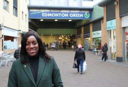 Four Nigerians In UK Parliament Race