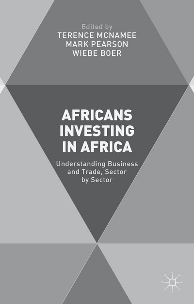 """Press Release: """"Africans Investing In Africa"""" Book Launch"""
