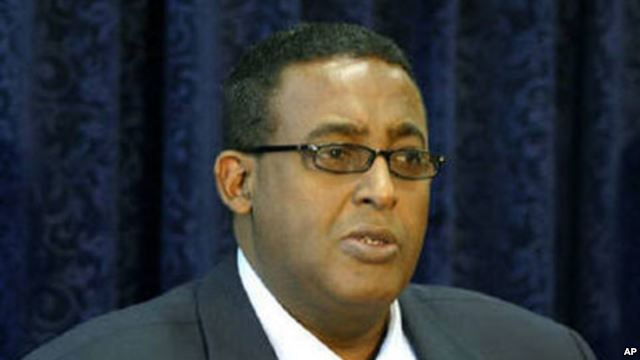 Somalia Needs Direct Investment, Not Aid