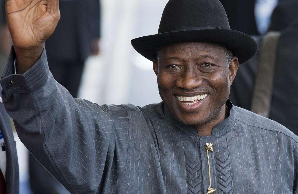 Goodluck Jonathan's rise to statesmanship