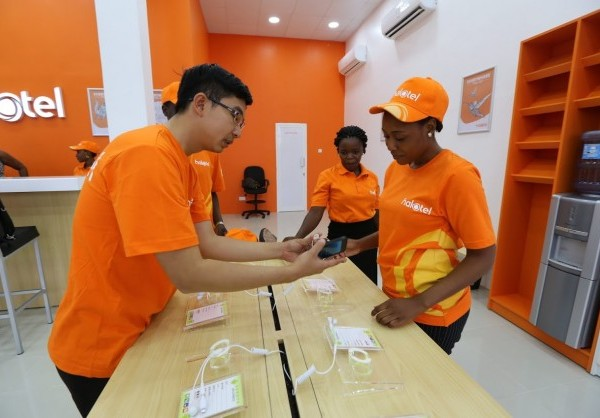 Viettel's vision is to provide every Tanzanian with a mobile phone
