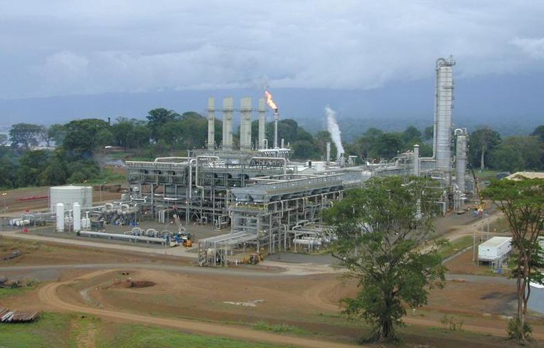 SacOil Joins Consortium to Develop Equatorial Guinea's Bioko Oil Terminal