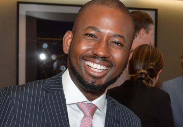 Sangu Delle, Ghanaian, will be contributing to the Anzisha judging conversation as an established entrepreneur who dedicates his time and energies to enabling other entrepreneurs