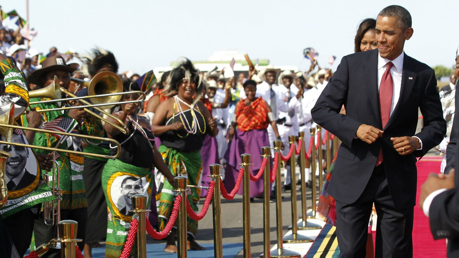 Africa: What Obama Still Owes Africa (a Visit to Nigeria for One Thing)