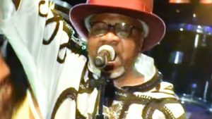 Wemba was performing at a music festival in Ivory Coast before his collapse