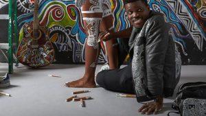 Meet the Nigerian Artist Behind the Yoruba Body Art in Beyonce's 'Lemonade' (ABC News)