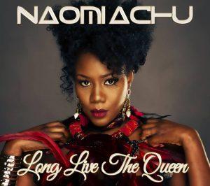 NaomiAchuAlbumCover