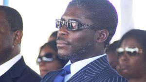 Obiang Mangue: Was linked to the export of hundreds of millions of dollars to the US where he bought property and fancy cars. (Photo/TNOM/Flickr).