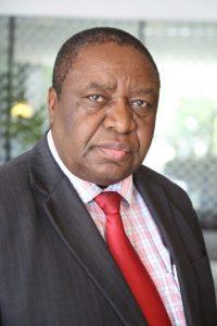 Godfrey Simbeye, Executive Director, Tanzania Private Sector Foundation