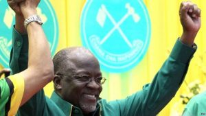 President Magufuli ordered the audit in March as part of his anti-corruption drive